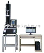 桌上电脑式材料试验机DZ-007B桌上型电脑式材料试验机