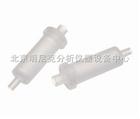 封闭端SPE小柱: 活化硫酸钠