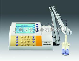 PP-50-P11 PH计/电导计/离子计