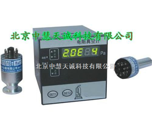 ZH8230 电阻真空计