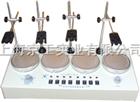 HJ-4四联磁力恒温搅拌器