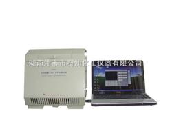 JSR0810自动石油产品微量倾点测定器