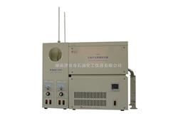 JSR1007石油产品蒸馏测定器