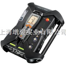testo 350新款便携式烟气分析仪
