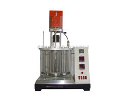 JSH0202石油和合成液水分离性测定仪