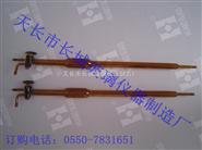 茶色氧气测量管