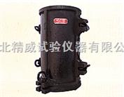 弹性磨量试模直径150X300