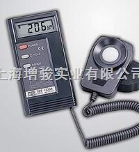 TES-1330A照度计