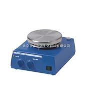 IKA 加热磁力搅拌器主机 RH basic 2