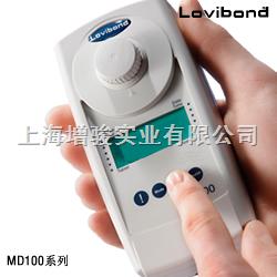 四合一余氯/总氯/pH值/总碱度-M/测定仪
