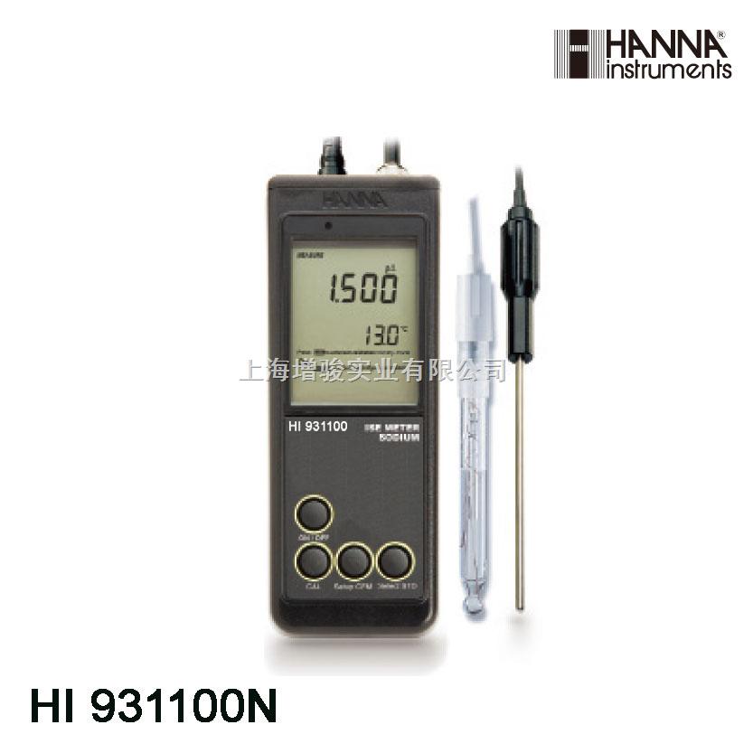 HI931100N盐度测定仪