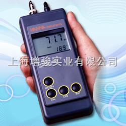 盐度测定仪HI931101N