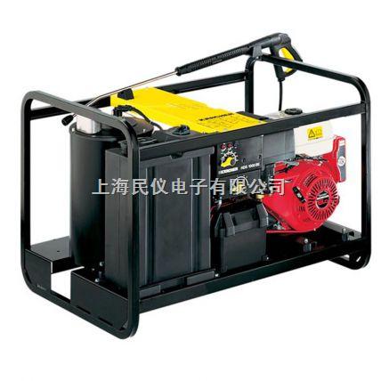 柴油引擎冷热水高压清洗机