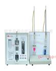 KA-80KA 碳硫聯測分析儀
