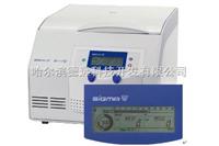 Sigma 3-16P 实验室通用离心机