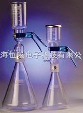 玻璃微孔滤膜过滤器、砂芯过滤装置