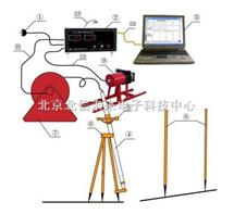 BXS16-JTL-50D陀螺測斜儀 框架陀螺結構鉆孔測斜儀 強磁異常礦區鉆孔測斜儀 鉆孔頂角和方位角測量儀