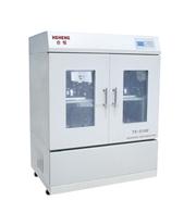 TS-2102上海双层大容量恒温培养振荡器 双层恒温摇床 恒温培养振荡器