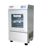 TS-2102C上海立式双层小容量全温恒温培养振荡器 恒温摇床 恒温振荡器 实验摇床 培养振荡器