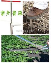 PST-130脚踏劈裂式土壤采样器