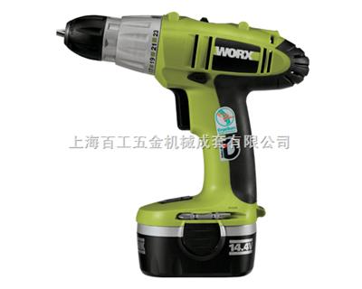 威克士WU155.3充电电钻