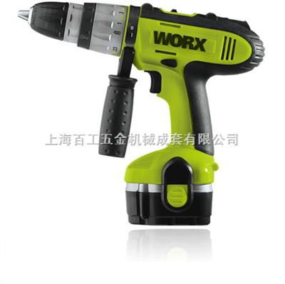 威克士WU371.2充电冲击钻