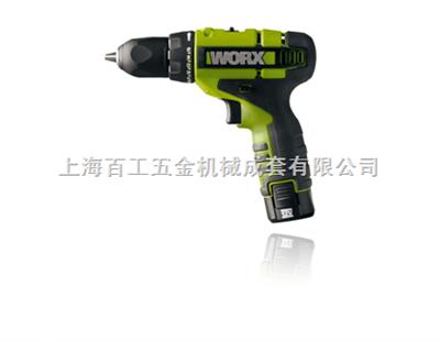威克士WU127锂电池充电电钻