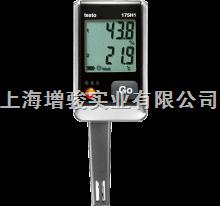 testo 175-H2温湿度记录仪