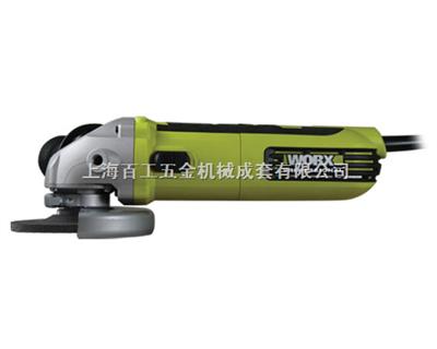 威克士WU708.2角磨机