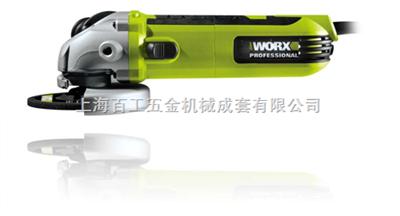 威克士WU721角磨机