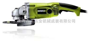 威克士WU736角磨机