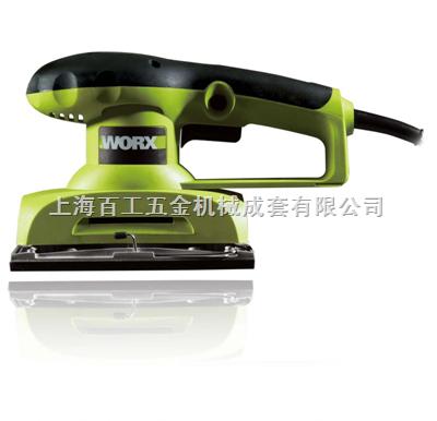 威克士WU639砂磨机