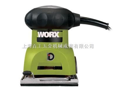 威克士WU645.1砂磨机