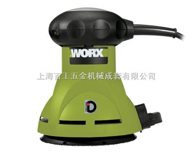 威克士WU650.1圆砂机