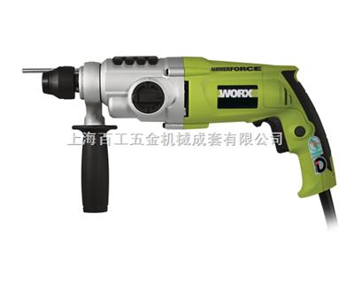 威克士WU330电锤