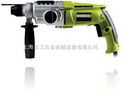 威克士WU341电锤