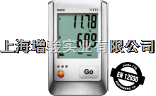 testo 176-T2温度记录仪