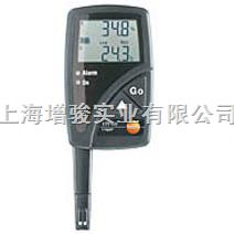 testo 177-H1温湿度记录仪