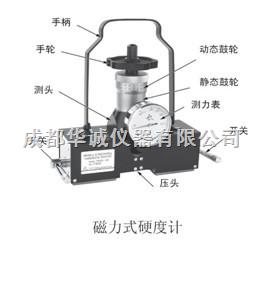 磁力式洛氏/布氏硬度計C1163