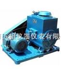 2X-30双级旋片式真空泵