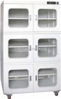 DNT-1518LA电子防潮柜 电子干燥柜 防潮箱 上海防潮柜 保存柜