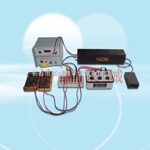太阳能电池基本特性测定仪