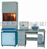 KD6000-1型橡膠硫變儀