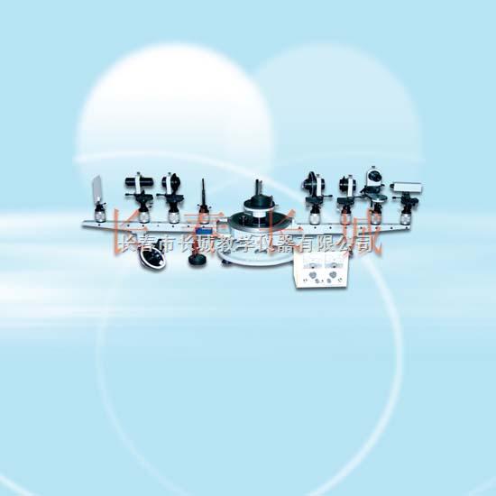 偏振光实验仪