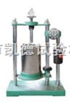 橡膠壓縮耐寒系數測定儀