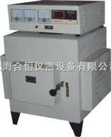 SX2-6-13箱式电炉 高温炉 电阻炉