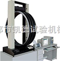 KDL-50KN管材環剛度試驗機