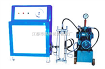KD5007塑料管材水壓試驗機