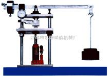 KD系列塑料管材壓力試驗機