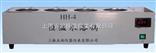 HH-4D单列四孔恒温水浴锅